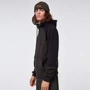 Sierra DWR Fleece Hoody