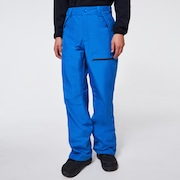 Buckeye Gore-Tex Shell Pant - Nuclear Blue