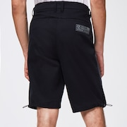 Platform Cargo Short - Blackout