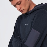 Fully Loaded Tech Fleece - Blackout