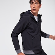 Foundational Softshell Jacket - Blackout