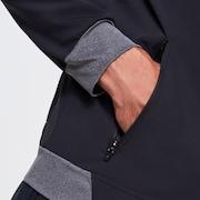 Foundational Softshell Jacket - Blackout