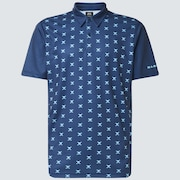 Driver Polo - Universal Blue
