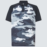 Fairway Camo Polo