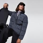 Latitude Full Zip Puffer Jacket