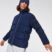 Latitude Full Zip Puffer Jacket