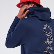 B1B Upper Level Sweatshirt - Universal Blue