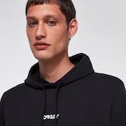 B1B Upper Level Sweatshirt - Blackout