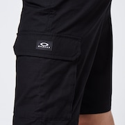 Utilitarian Cargo Short - Blackout