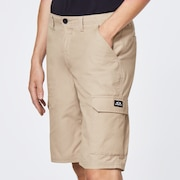 Utilitarian Cargo Short - Safari