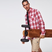 Essential Plus LT Flannel LS