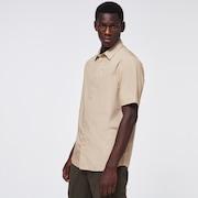 Ripstop SS Shirt - Safari