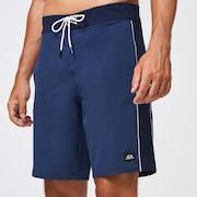 Oakley Patch 20 Boardshort - Universal Blue