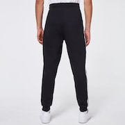Attitude Accent Fleece Pant - Blackout