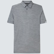 Aero Ellipse Polo 2.0 - Uniform Gray