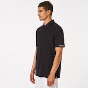 Aero Ellipse Polo 2.0 - Blackout