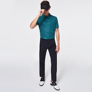Aero Ellipse Polo 2.0 - Tree Green
