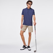 Club House Polo - Universal Blue