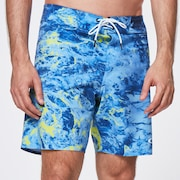 Neon Waves 18 Boardshort - Neon Wave