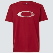 Cracks Ellipse Tee