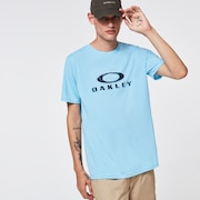 Ellipse Tee - Aviator Blue