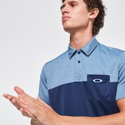 Blocked Gravity Polo