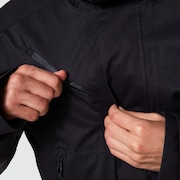 Crescent 3.0 Shell Jacket - Blackout