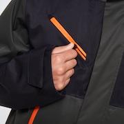 Crescent 3.0 Shell Jacket - New Dark Brush
