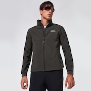 All Play Softshell Track Jacket