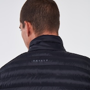 Meridian Insulated Vest - Blackout