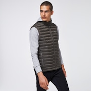 Meridian Insulated Vest - New Dark Brush
