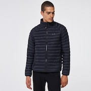OMNI Insulated Puffer Jacket - Blackout