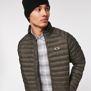 OMNI Insulated Puffer Jacket - New Dark Brush