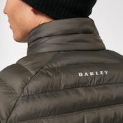OMNI Insulated Puffer Jacket - New Dark Brush
