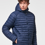 Encore Insulated Hooded Jacket