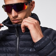 Encore Insulated Hooded Jacket - Blackout