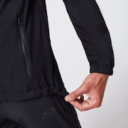 Boundles Rain Jacket - Blackout