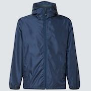 Foundational Training Jacket - Universal Blue