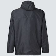 Foundational Training Jacket - Blackout
