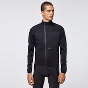 Shield Jacket - Blackout