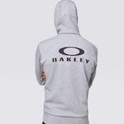 Enhance QD Fleece Jacket 10.7 - New Athletic Gray