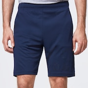 Enhance Knit Short 10.7 - Universal Blue