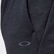 Enhance Grid Fleece Pant 10.7 - Blackout