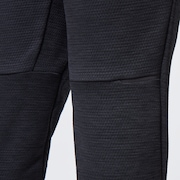 Enhance Grid Fleece Pant 10.7 - Blackout