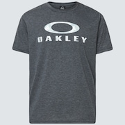 Enhance QD SS Tee O Bark 10.7 - Dark Gray Htr