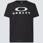 Enhance QD SS Tee O Bark 10.7 - Blackout