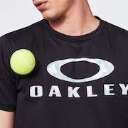 Enhance QD SS Tee O Bark 10.7 - Blackout