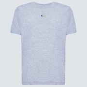 Enhance QDC SS Tee Bold 10.7 - New Athletic Gray