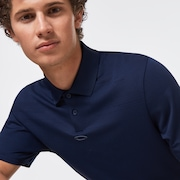 Balata Performance Polo - Black Iris