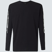 Oakley® Definition LS Tee - Blackout